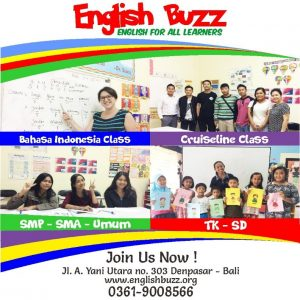 English for All Learners – Make it happen!
