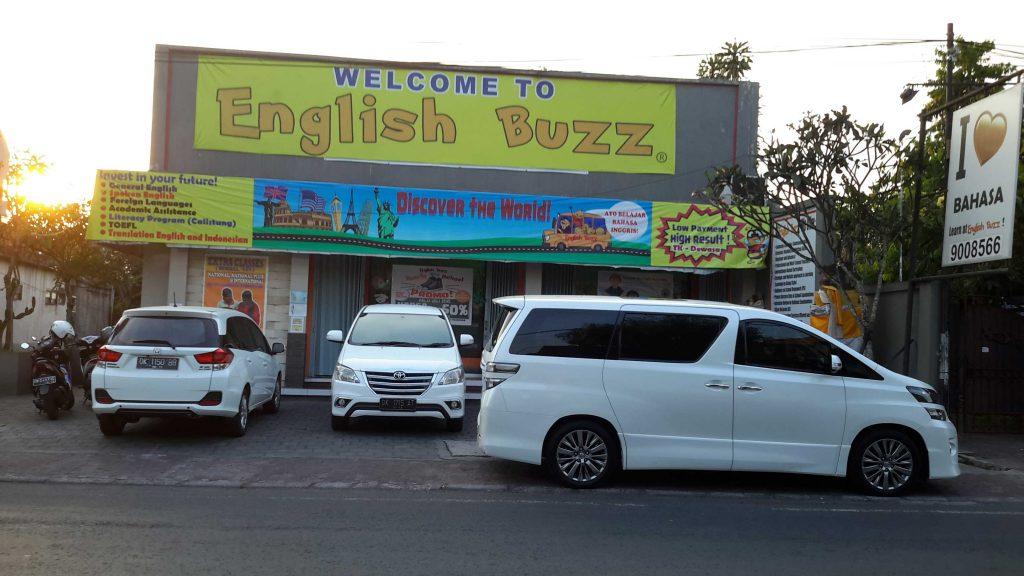 Halaman parkir english buzz