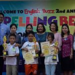 2nd Spelling Bee Contest