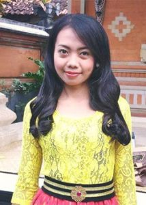 Miss Kusuma Teacher