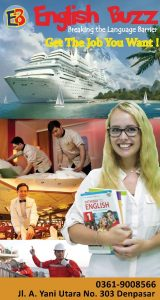 English for Cruise Line and Hotel
