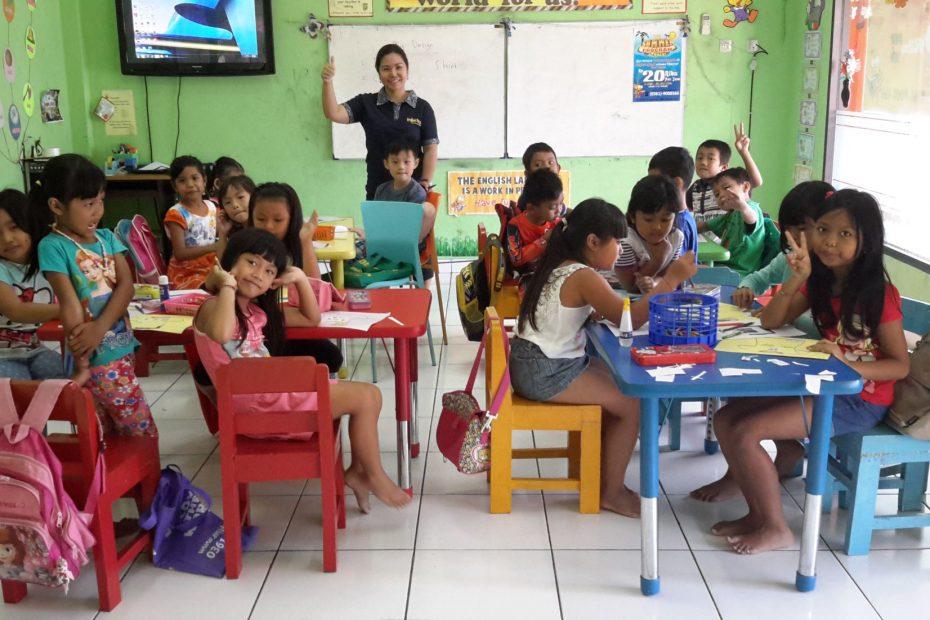 Summer Program Class
