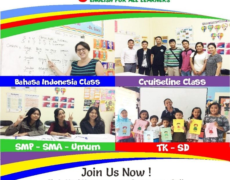 English for All Learners