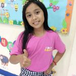 Sashira murid english buzz