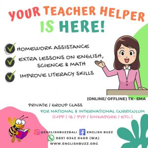 Teacher-Helper